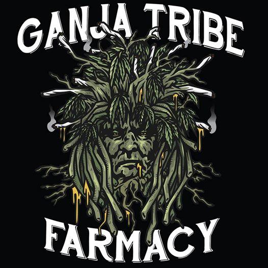 Ganja Tribe Farmacy